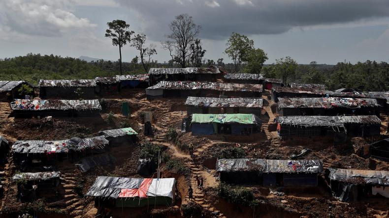 Bangladesch setzt Truppen für Versorgung von Rohingya-Flüchtlingen ein