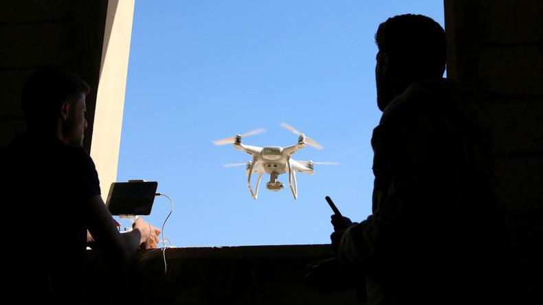 Gericht in Kopenhagen lässt zwei Männer wegen Drohnenbeschaffung für IS verhaften