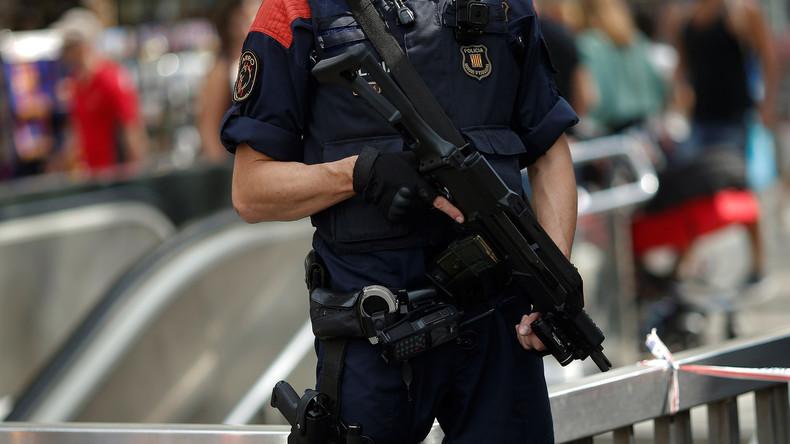 Katalanische Polizei praktisch entmachtet - Oberst der Guardia Civil übernimmt Koordinierung