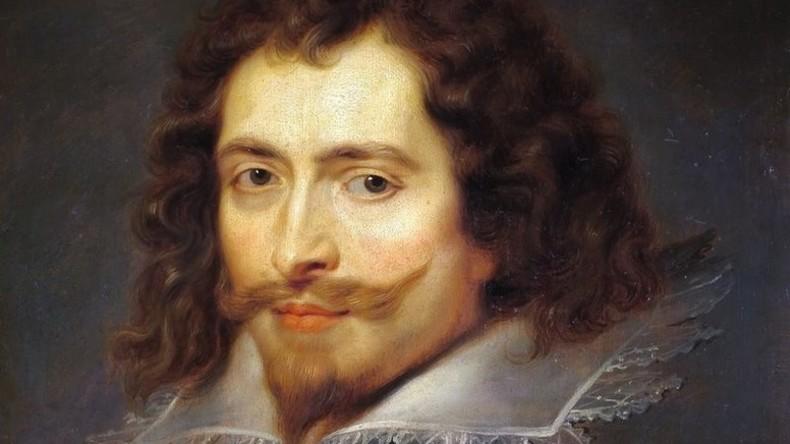 Kunstwissenschaftler entdeckt in Schottland Porträt von Peter Paul Rubens