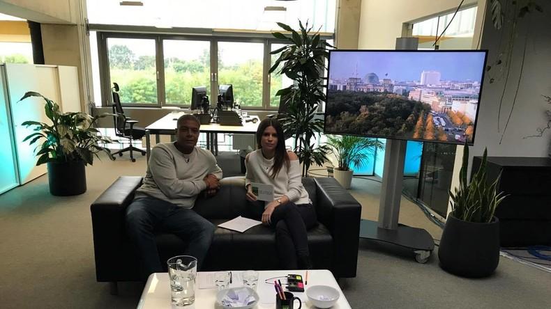 #WahlderQual17: Deutschland hat gewählt - Mit Jasmin Kosubek und Kani Tuyala