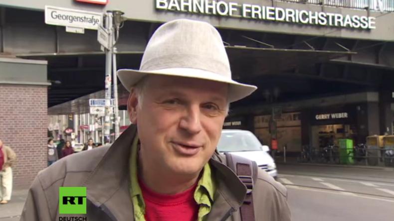 """""""Wir brauchen endlich Veränderung!"""" - Berliner schildern ihre Gedanken zur Bundestagswahl"""