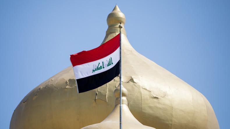 Justizministerium in Bagdad: 42 verurteilte Terroristen im Irak hingerichtet