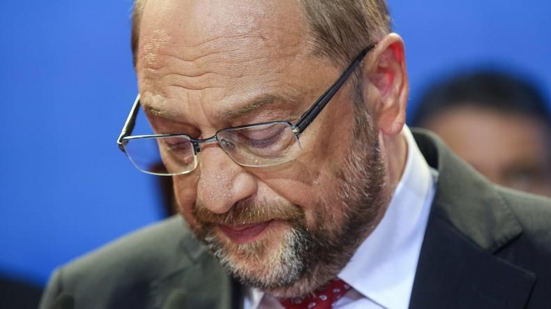 SPD verteidigt Absage an Koalitionsgespräche - Debatte um starke AfD