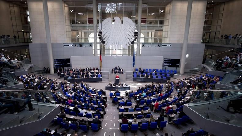 Teuere Volksvertreter: So viel verdienen Bundestagsabgeordnete