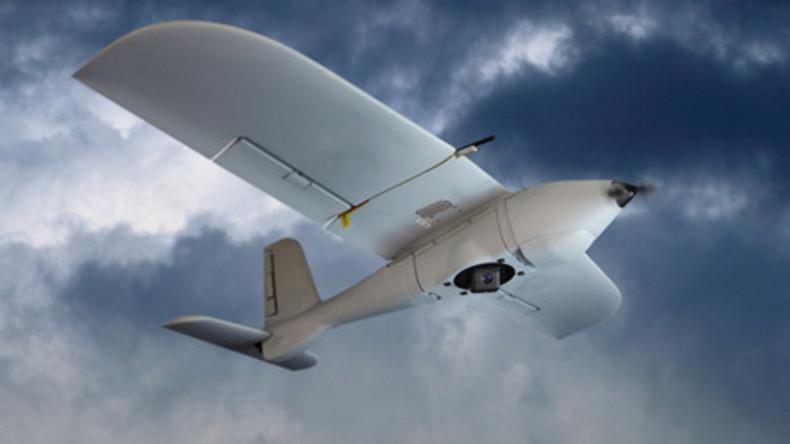 Großbritannien gibt 20 Millionen Dollar für Drohnen aus, die bei Regen flugunfähig werden