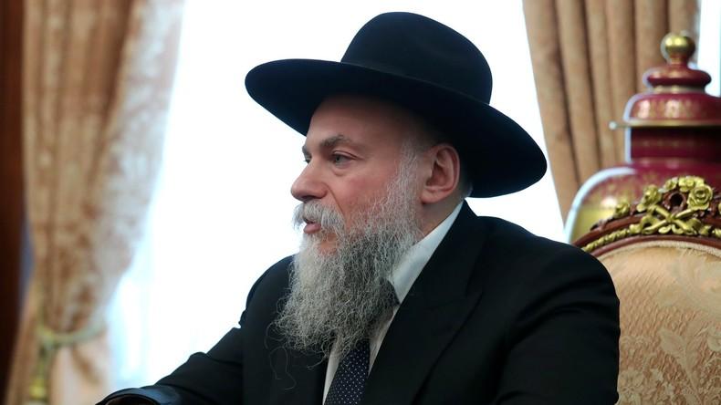 Jüdische Gemeinden in Russland: Russland nahezu frei von Antisemitismus