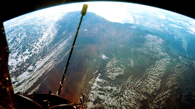 Australien meldet sich im Weltall zurück - Gründung nationaler Raumfahrtbehörde beschlossen