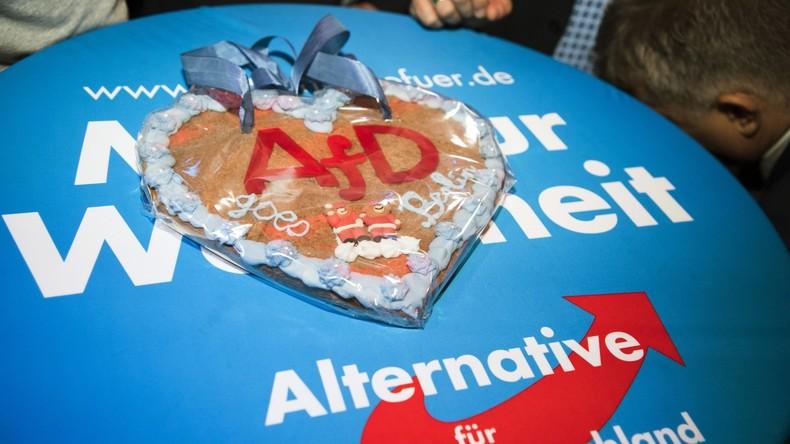 Spaltungsgerüchte in der AfD: Gründet Petry ihre eigene Partei?