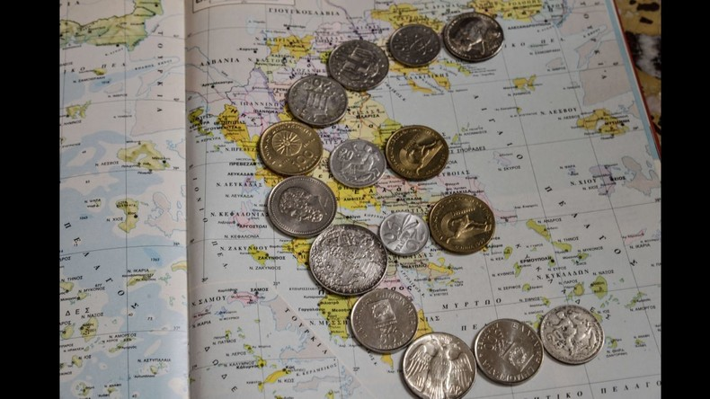 EU stellt Defizitverfahren gegen Griechenland ein