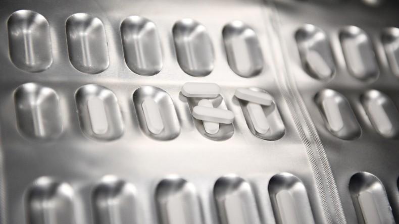 Deutscher Zoll zieht über 960 Briefe und Pakete mit illegalen Arzneimittelsendungen aus dem Verkehr