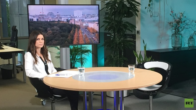 LIVE : Deutschland hat gewählt - wie geht es weiter?