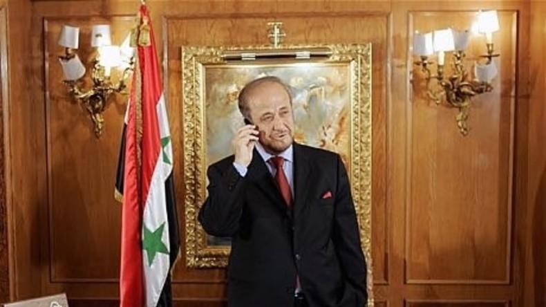 Onkel von Baschar al-Assad wegen Kriegsverbrechen vor über 30 Jahren in der Schweiz angezeigt