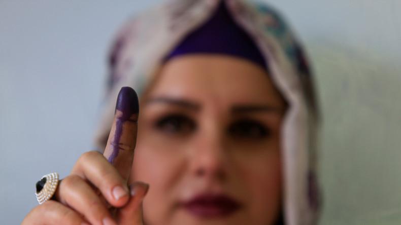 Umstrittenes kurdisches Unabhängigkeitsreferendum - Auszählungen beginnen