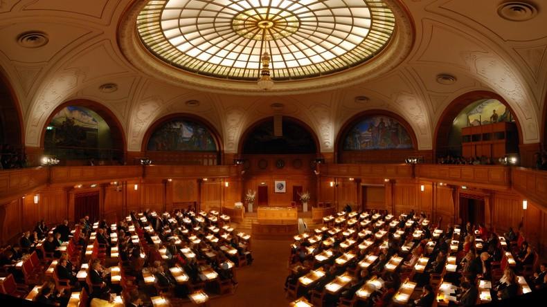 Alternativer Nobelpreis in Stockholm verliehen