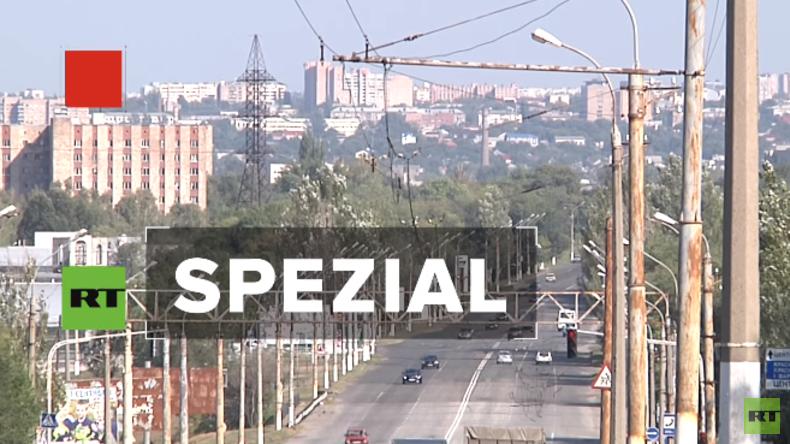 Humanitäre Hilfsaktion für Lugansk – zu peinlich für den Thüringer Landtag?