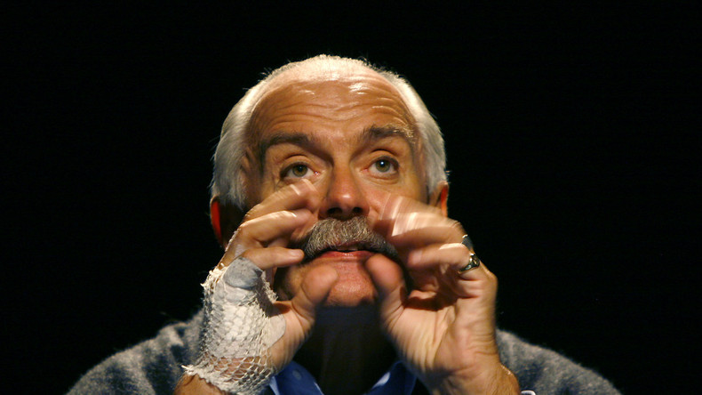 Russland: Zwist zwischen bekanntem Regisseur Michalkow und dem Stiftungsrat für Kinematographie