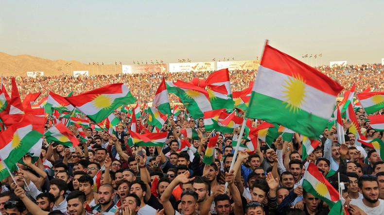 Syrien: Regierung bereit zu Autonomiegesprächen mit Kurden