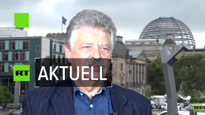 """Dr. Schulze: """"Wenn man verletzt ist, wählt man nicht das Establishment, sondern den Protest"""""""