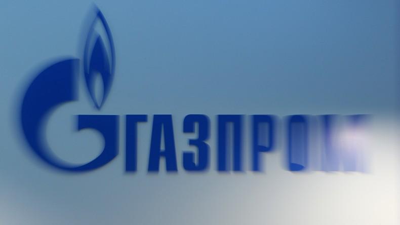 Gazprom entthront ExxonMobil als weltgrößter Energiekonzern