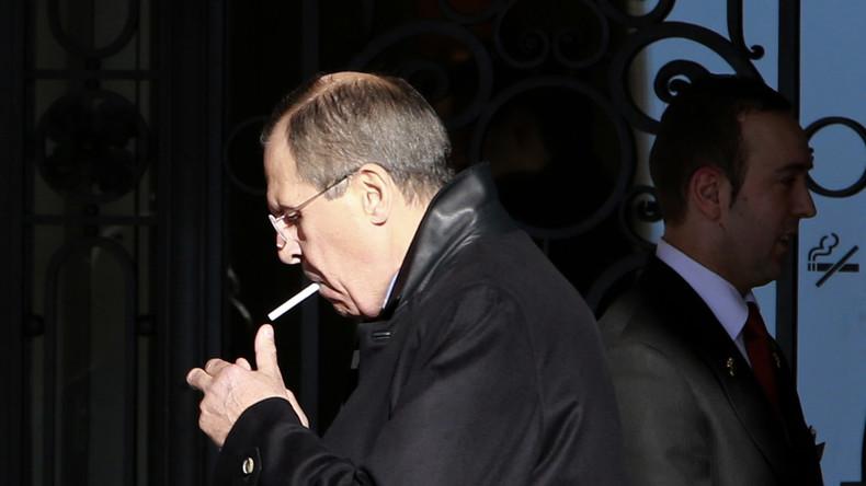 Aggression im Tabakdunst? Russische Zigaretteninvasion auf schwedischem Archipel