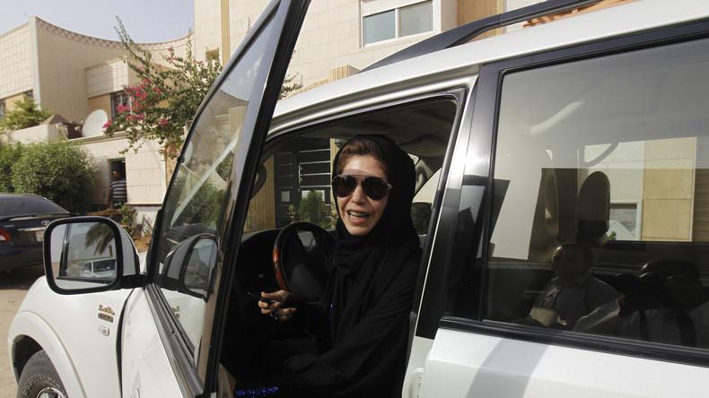 Saudischer König erlaubt Frauen das Autofahren