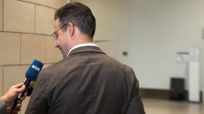 AfD: Pretzell schließt nach Austritt Parteineugründung nicht aus