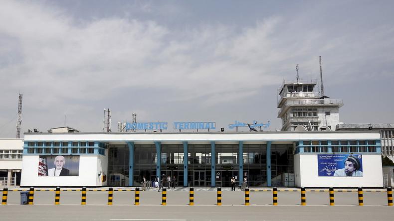 Afghanistan-Besuch: James Mattis und Jens Stoltenberg erreichen Kabul im Raketenhagel