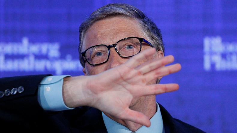 """""""Kein iPhone"""" – Bill Gates wählt Android-Smartphone"""