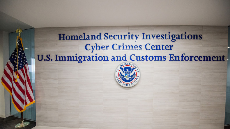 USA: Heimatschutzbehörde will Überwachung von Migranten massiv erweitern