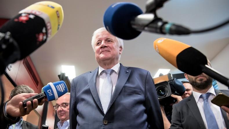 Nach Wahlschlappe in Bayern: Königsmord bei der CSU?