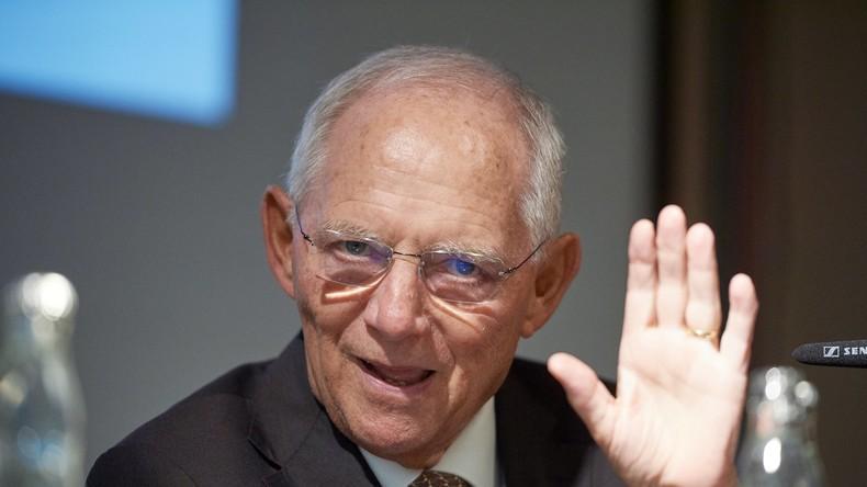 Personaldebatten: Schäuble als Bundestagspräsident, Lindner für Finanzminister-Posten im Gespräch