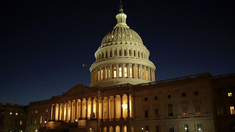 US-Kongress hielt geheime Sitzung über russisches Unternehmen Kaspersky Lab