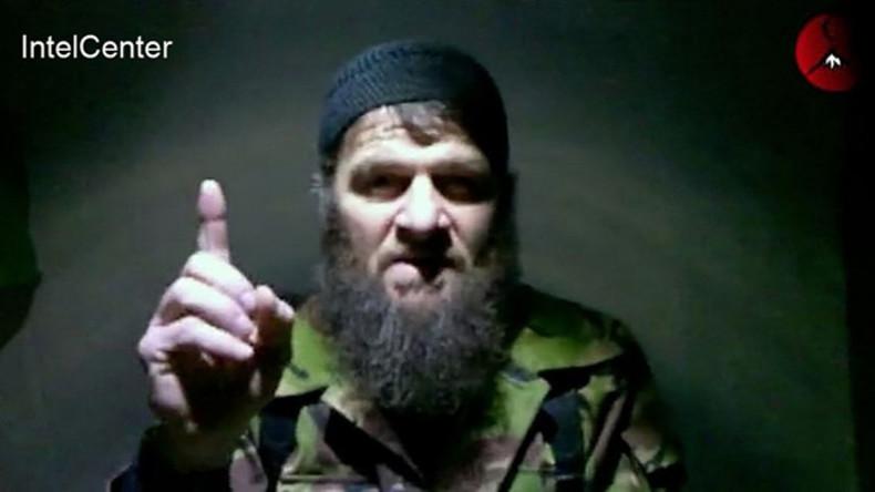 Tod Doku Umarows bestätigt: FSB findet Überreste des ehemals meistgesuchten Terroristen Russlands