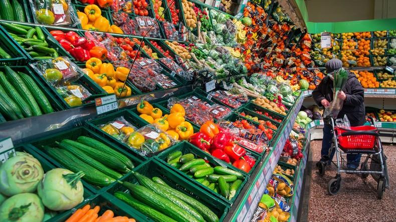 Erpresser droht Handelskonzernen mit Vergiftung von Lebensmitteln in Baden-Württemberg