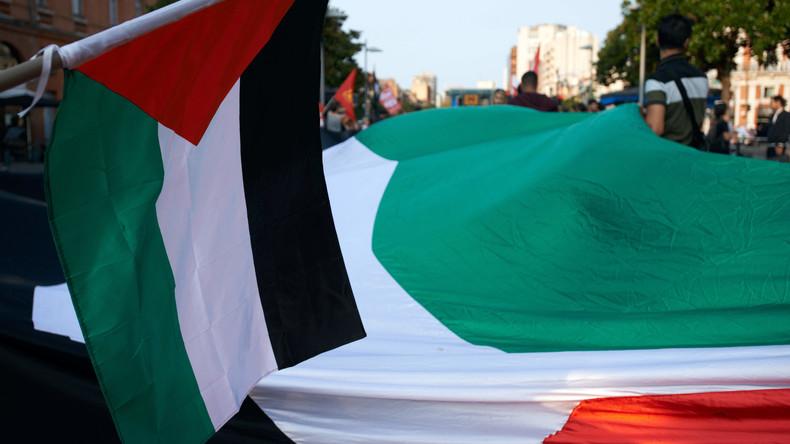 Trotz heftigen Widerstands vonseiten Israels: Palästina darf Interpol beitreten