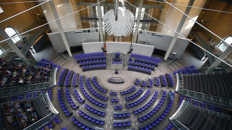 Künftig mehr Abgeordnete mit Migrationshintergrund im Bundestag