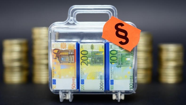 Steuerverfahren mit 60 Millionen Euro hohem Schaden in 30 Staaten abgeschlossen