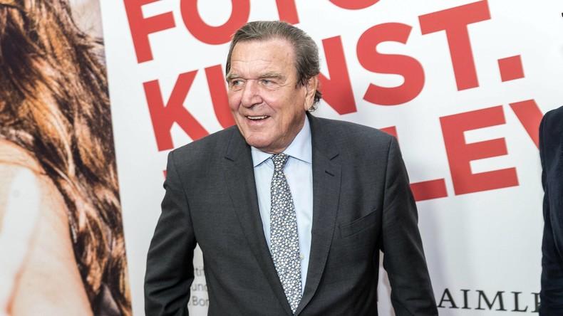 Schröder stehen 561.000 Euro für Altkanzler-Büro zu
