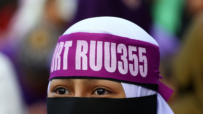 Der Kampf gegen das säkulare Leben in Malaysia - Islamistische Gruppen prägen das öffentliche Leben