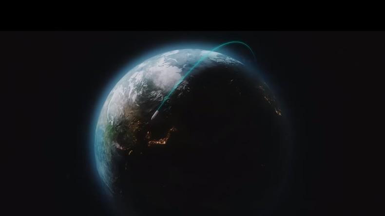 Elon Musk schlägt vor, interplanetare Raketen als Flugzeuge auf der Erde zu verwenden