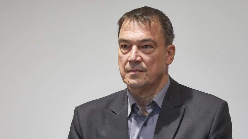 Ex-SPD-Abgeordneter Förster muss wegen Sexualdeliktes für fast vier Jahre ins Gefängnis