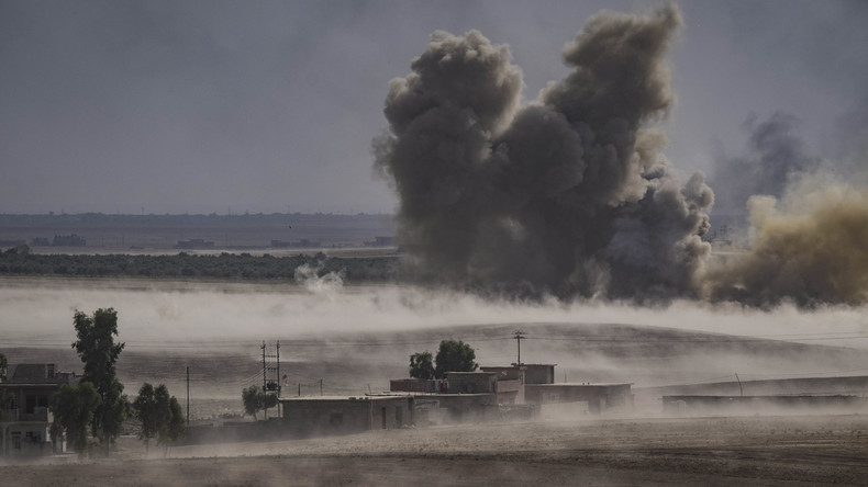 Zensur-Konflikt: YouTube löscht Videos von Luftschlägen der Anti-IS-Koalition auf IS-Stellungen