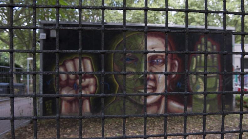 Räumung der besetzten Schule in Berlin-Kreuzberg: Fall wird Gerichtsvollziehern übergeben