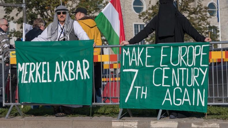 EU-Gipfel in Tallinn: Wenig Einigkeit, Merkel ausgebuht- aber alles in allem als Erfolg verbucht
