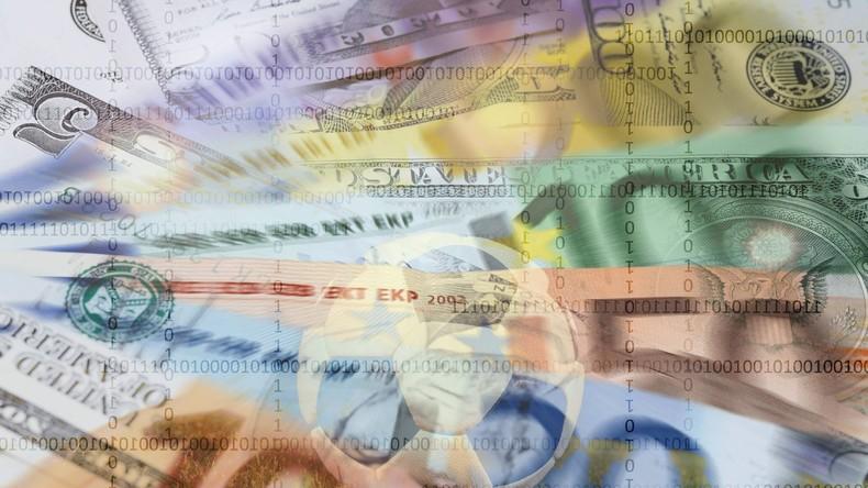 Deutschland und 49 weitere Staaten starten Austausch zu Steuerdaten