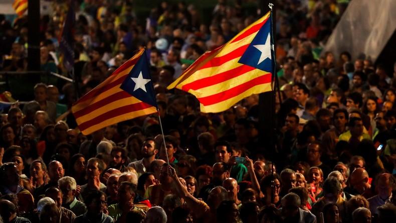 Katalonien-Krise: Fakten und Unbekanntes zum Unabhängigkeitsreferendum