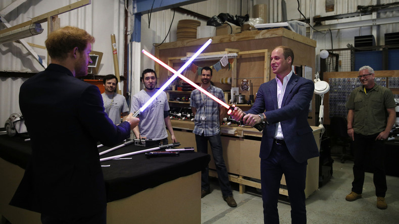 """Kein Dreh für """"Star Wars"""" im Windsor-Park: Zu viele Risiken für die Natur"""