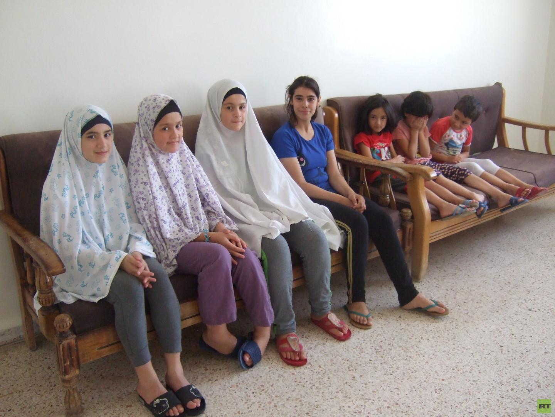 """""""Ich küsse die Erde dieses Landes"""": Langsam kommen Frieden und Flüchtlinge nach Syrien zurück"""