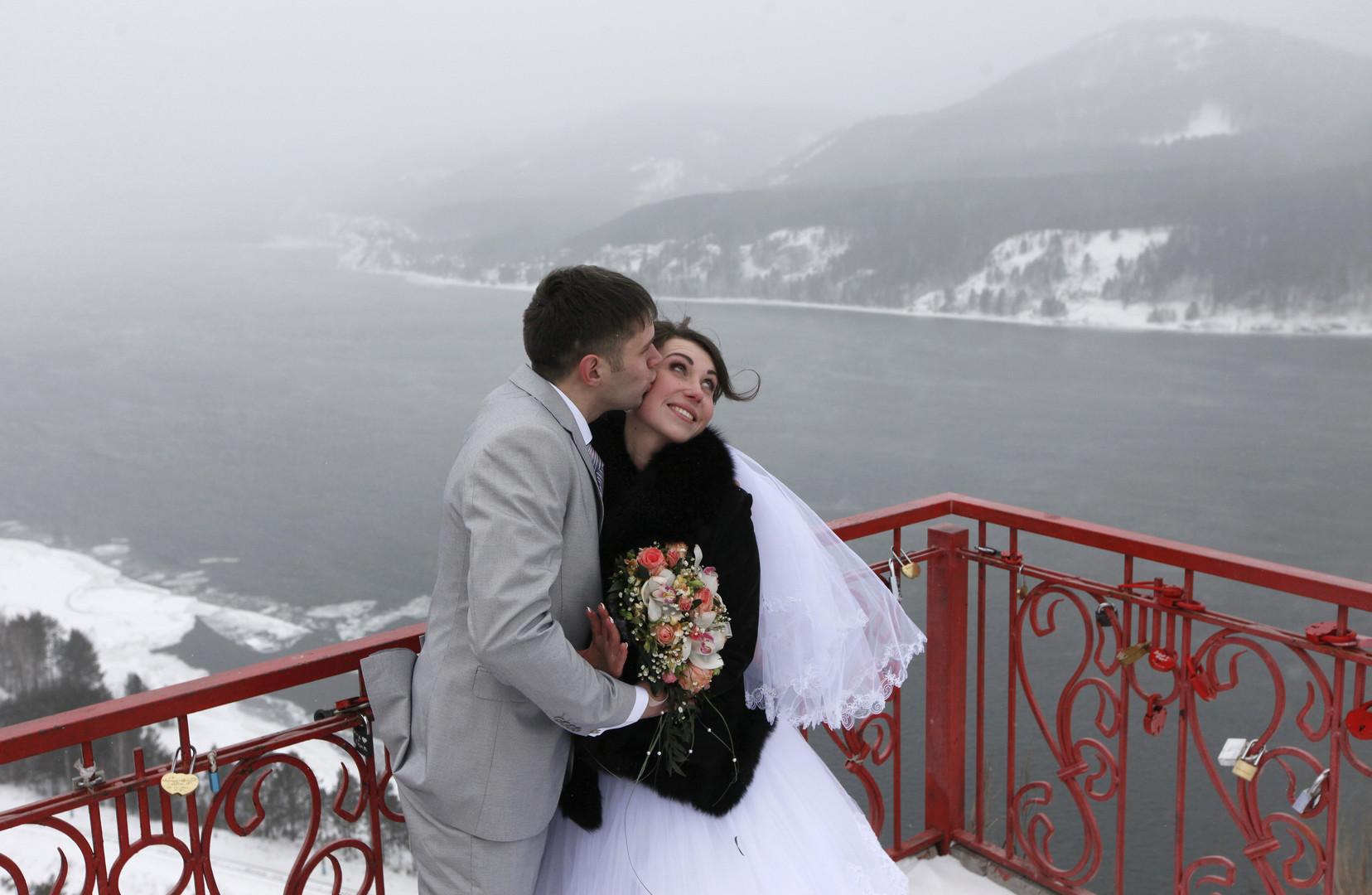 Einen Russen heiraten